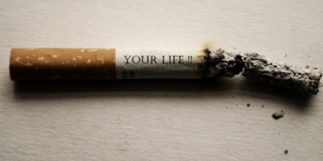 Bild fur rauchen aufhoren